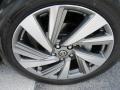 2019 Brilliant Silver Metallic Nissan Murano SL AWD  photo #7
