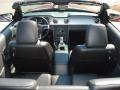 2006 Redfire Metallic Ford Mustang V6 Premium Convertible  photo #11