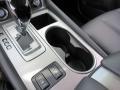 2019 Brilliant Silver Metallic Nissan Murano SL AWD  photo #19