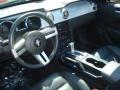 2006 Redfire Metallic Ford Mustang V6 Premium Convertible  photo #12