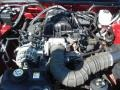 2006 Redfire Metallic Ford Mustang V6 Premium Convertible  photo #19