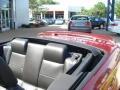 2006 Redfire Metallic Ford Mustang V6 Premium Convertible  photo #22