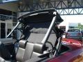 2006 Redfire Metallic Ford Mustang V6 Premium Convertible  photo #23