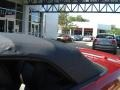 2006 Redfire Metallic Ford Mustang V6 Premium Convertible  photo #24