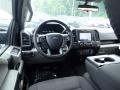 2020 Agate Black Ford F150 STX SuperCrew 4x4  photo #9