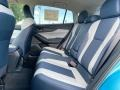 Gray Rear Seat Photo for 2020 Subaru Crosstrek #138412530