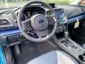 Gray Steering Wheel Photo for 2020 Subaru Crosstrek #138412575