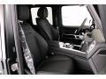 2020 G 550 designo Black Interior