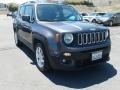 2018 Anvil Jeep Renegade Latitude #138460223