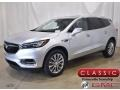 2020 Quicksilver Metallic Buick Enclave Essence #138488533