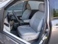 2017 Silver Sky Metallic Toyota Sienna XLE AWD  photo #21