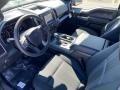 2020 Magnetic Ford F150 XLT SuperCrew 4x4  photo #4