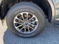 2020 Magnetic Ford F150 XLT SuperCrew 4x4  photo #6