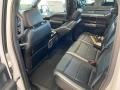 Black Rear Seat Photo for 2020 Ford F150 #138512940