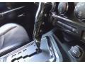 2008 Dodge Challenger Black Interior Transmission Photo