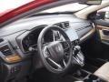 2017 Molten Lava Pearl Honda CR-V EX-L AWD  photo #13
