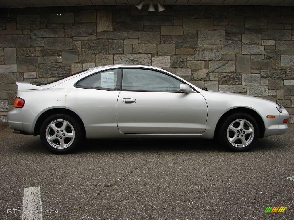 Kekurangan Toyota Celica 1995 Review