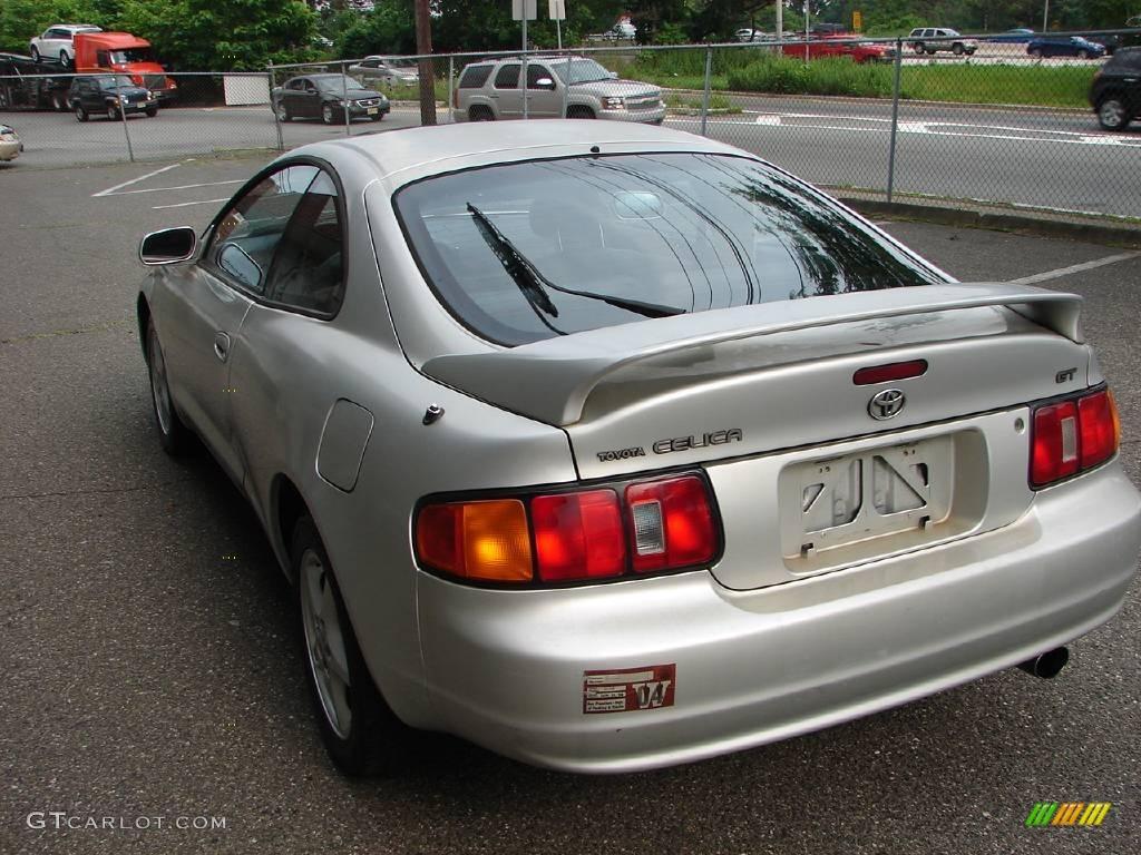 Kelebihan Toyota Celica 1995 Spesifikasi