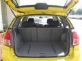 2004 Solar Yellow Toyota Matrix XR  photo #4