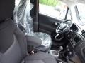 Black Front Seat Photo for 2020 Jeep Renegade #138571818