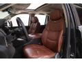 2018 Cadillac Escalade Kona Brown/Jet Black Interior Interior Photo