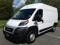 Front 3/4 View of 2020 ProMaster 2500 High Roof Cargo Van