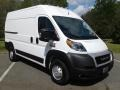 Bright White - ProMaster 2500 High Roof Cargo Van Photo No. 4