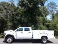 Bright White 2020 Ram 4500 Tradesman Crew Cab 4x4 Chassis