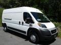 Front 3/4 View of 2020 ProMaster 3500 High Roof Cargo Van