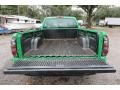 Dark Green Metallic - Silverado 1500 Work Truck Regular Cab Photo No. 9