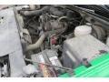Dark Green Metallic - Silverado 1500 Work Truck Regular Cab Photo No. 29