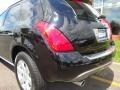 2007 Super Black Nissan Murano SL AWD  photo #18