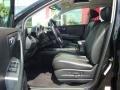 2007 Super Black Nissan Murano SL AWD  photo #30
