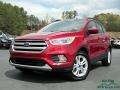 2019 Ruby Red Ford Escape SEL 4WD #138484847