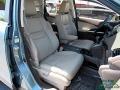 2014 Twilight Blue Metallic Honda CR-V EX-L AWD  photo #11