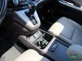 2014 Twilight Blue Metallic Honda CR-V EX-L AWD  photo #24