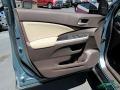 2014 Twilight Blue Metallic Honda CR-V EX-L AWD  photo #26