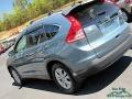 2014 Twilight Blue Metallic Honda CR-V EX-L AWD  photo #33