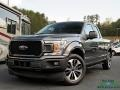 2020 Magnetic Ford F150 STX SuperCab  photo #1