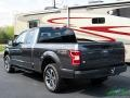 2020 Magnetic Ford F150 STX SuperCab  photo #3