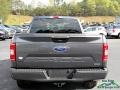 2020 Magnetic Ford F150 STX SuperCab  photo #4