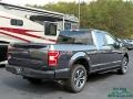 2020 Magnetic Ford F150 STX SuperCab  photo #5