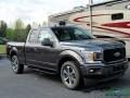 2020 Magnetic Ford F150 STX SuperCab  photo #7