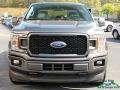 2020 Magnetic Ford F150 STX SuperCab  photo #8