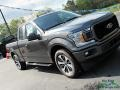 2020 Magnetic Ford F150 STX SuperCab  photo #30