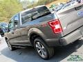 2020 Magnetic Ford F150 STX SuperCab  photo #32