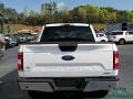2020 Oxford White Ford F150 XL SuperCrew 4x4  photo #4
