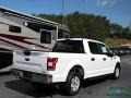 2020 Oxford White Ford F150 XL SuperCrew 4x4  photo #5