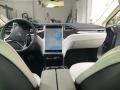 Grey Dashboard Photo for 2013 Tesla Model S #138688233