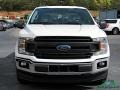 2020 Oxford White Ford F150 XL SuperCrew 4x4  photo #8